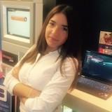 Marie Amsellem