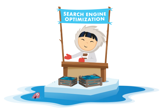 ESKIMOZ LAUNCH THEIR CUSTOMIZED SEO OFFER