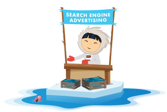 ESKIMOZ LAUNCH THEIR SEARCH ENGINE ADVERTISING OFFER